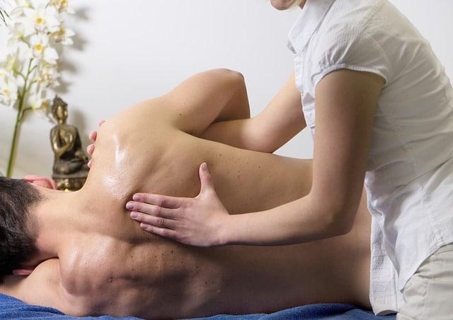 Le Lomi Lomi massage dit Hawaien
