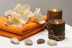 Le massage