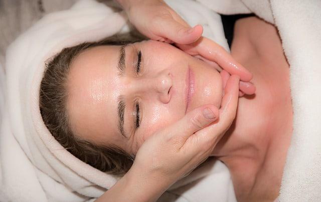 Le massage Balinais