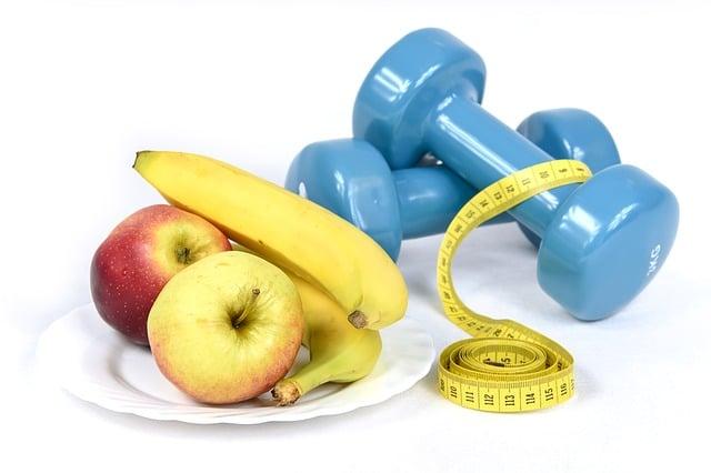 perte de poids perte centimétrique