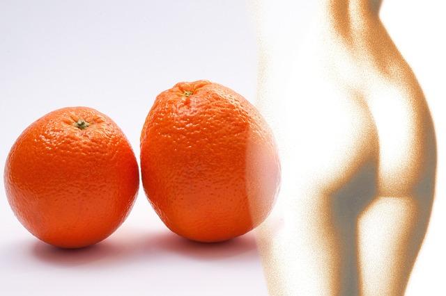 Peau d'orange cellu m6